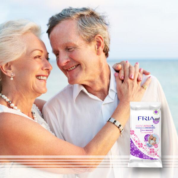 fria igiene intima senior