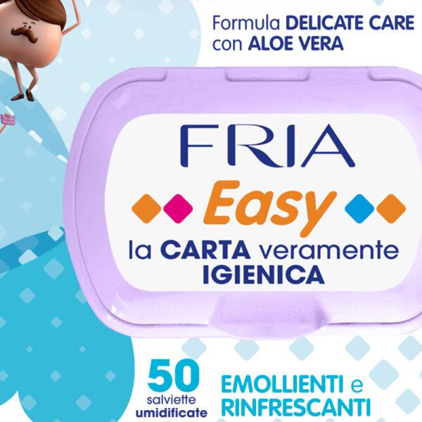 FRIA EASY