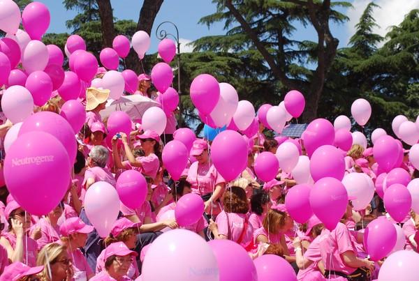 Fria diventa Partner di Komen nella lotta ai tumori del seno