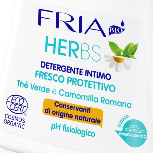fria herbs