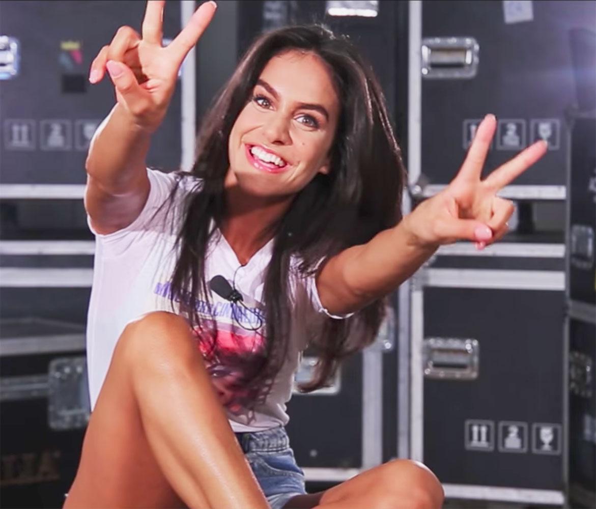 Ecco la nuova Miss Fria 2017