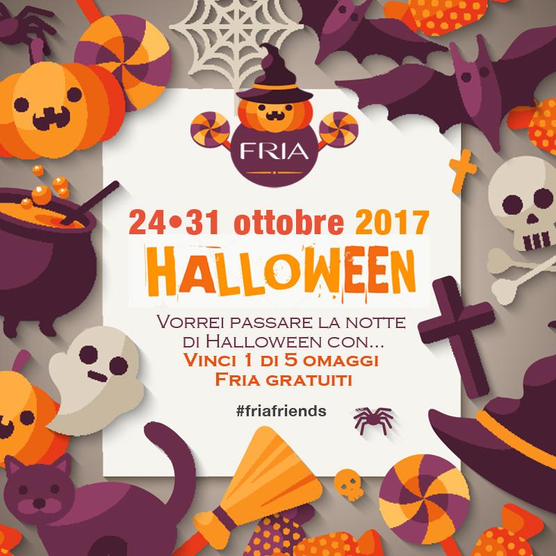 Festeggiamo Halloween su Instagram